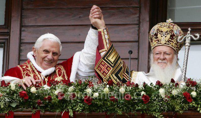 Римский Папа